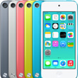 Apple Upgrades 16GB iPod Touch With Rear Camera And Color Options, Cuts Prices Across The Board