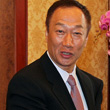 Foxconn Chief Speaks Out Against Curved Smartphones