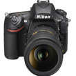 Nikon D810 DSLR Boasts Drool-Worthy 36.3MP Full Frame Sensor And Snooze-Worthy 1080p Video