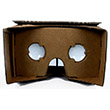 Google Cardboard, A DIY VR Headset You Can Build, Fold And Recycle