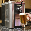 Awesome SYNEK Machine Is The 'Keurig' of Beer, Dispensing Cold Ones On Demand