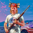 Rockstar Games Updates Grand Theft Auto V With Patriotic Independence Day Content