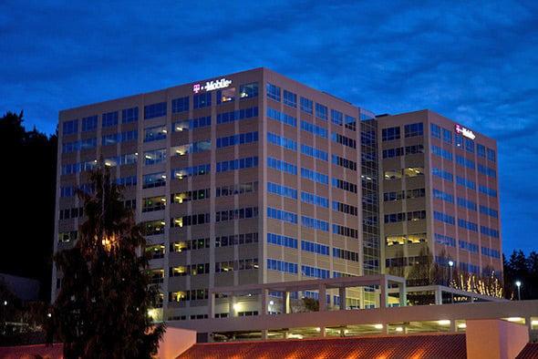 T-Mobile Headquarters - FTC Alleges Bogus Billing Practices