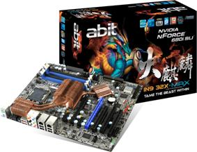 abit Launches IN9 32X-MAX