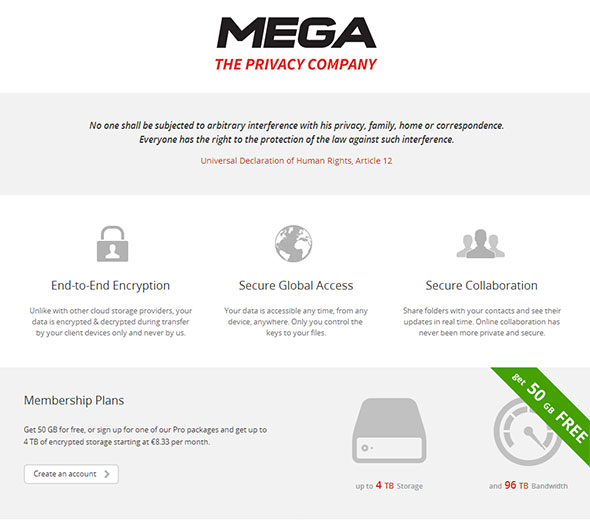 Kim Dotcom won't have to share passwords to his hard drives and has a new business with site Mega.