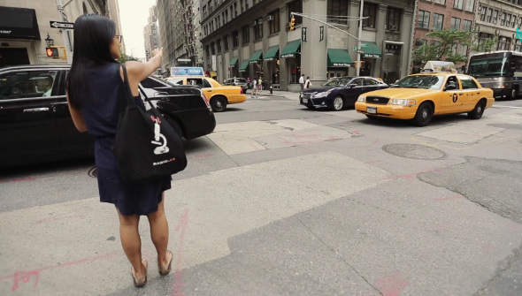 Lyft New York