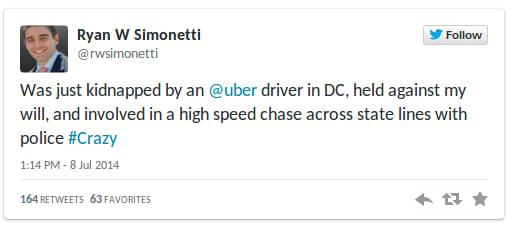uber chase