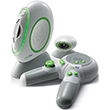 LeapFrog Hops into Console Space with LeapTV, First Educational and Active Gaming System
