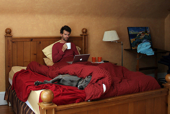 Bed Computer