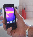 FLIR One Brings Thermal Imaging To Your iPhone 5