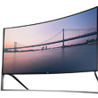 Sexy Samsung 105-Inch 4K UHD Curvaceous TV Now Available For Pre-Order