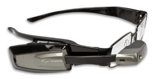Vuzix M100