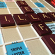 Tech Terms 'Selfie' And 'Hashtag' Infiltrate Updated Scrabble Dictionary