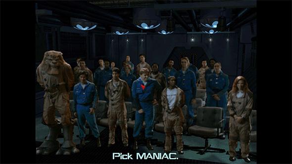 Wing Commander 3