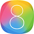 iOS 8 Launcher App Let's You Put Apple Bling On Your Android Phone