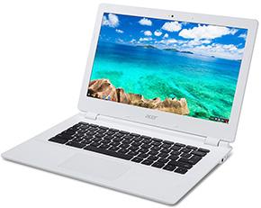 Acer Chromebook 13 Angled 2