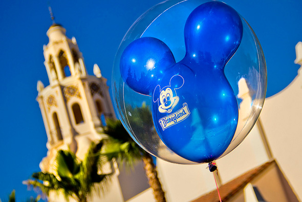 Disney Balloon
