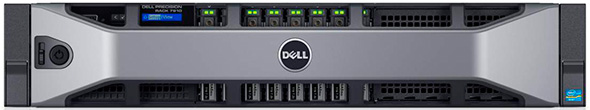 Dell Precision Rack 7910