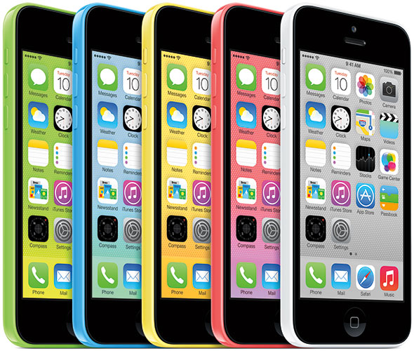 Apple has new smartphones on the way to replace the iPhone 5c.