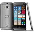 HTC One M8 Now Available In Windows Phone Flavor from Verizon; AT&T Version On The Way