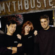 Say It Ain't So! Kari, Grant And Tory Leaving MythBusters Show