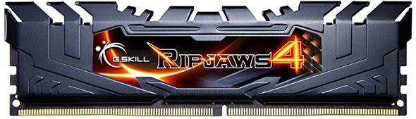 G.Skill Ripjaw DDR4