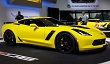 2015 Chevy Corvette Z06 Has 650HP And Looks Amazing Doing It
