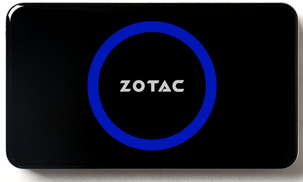 Zotac PI320 Main