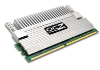 OCZ Technology Unveils the PC2-9200 FlexXLC with Hybrid Cooling Solution