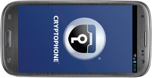 CryptoPhone 500