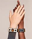 Intel Unveils MICA 'My Intelligent Communication Accessory' Smart Bracelet