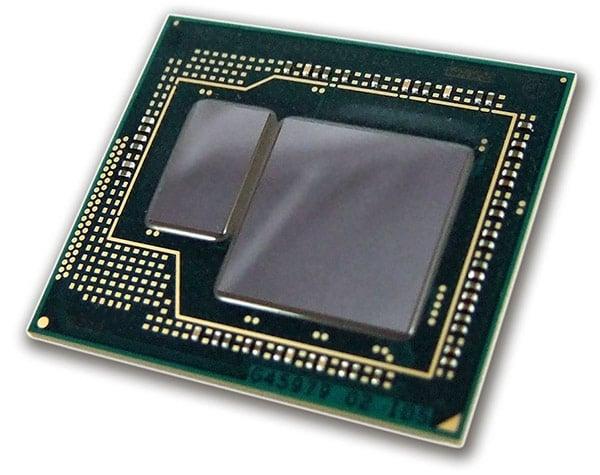 Iris Pro chip