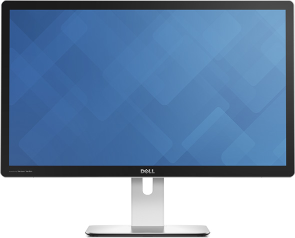 Dell Previews 5K UltraSharp 27-Inch Monitor, Renders Your 4K