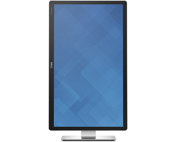 Dell 5K Monitor Portrait