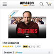 Amazon Brings Prime Instant Video To Android-Based Smartphones Via Updated App