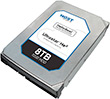 Western Digital HGST Unleashes 8 and 10 Terabyte Helium Hard Drives