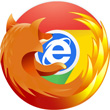 Reports Say Internet Explorer 12 Looks Like A 'Blend of Chrome and Firefox'