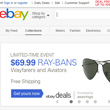Ebay Apologizes For Yet Another Service Disruption, Blames Downtime On Power Issue