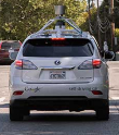 California Starts Issuing Self-Driving Car Permits To Google, Mercedes, Audi, Others But They Need A Steering Wheel