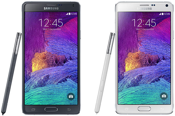 Phones like the new Samsung Galaxy Note 4 with XLTE support will be able to make calls over home Wi-Fi networks by 2015.