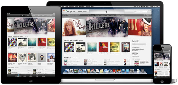 Apple and U2 are developing a new format that will stump pirates and make artwork a bigger deal than it already is.