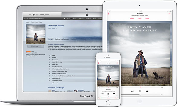 Windows Users Gain Access to iCloud Drive Before Mac Users | HotHardware