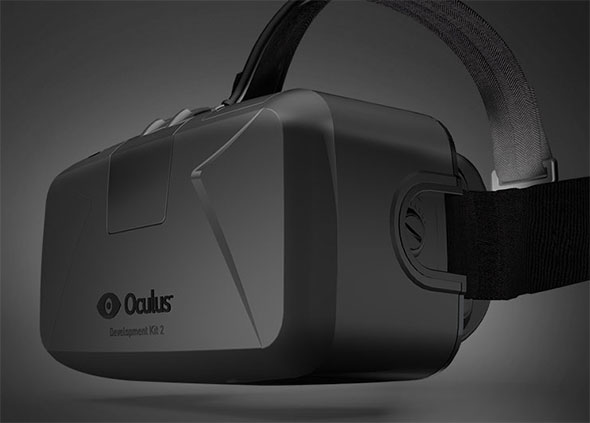 The Oculus Rift development kit has gotten the attention of software developers who see a future for virtual reality.