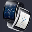 Samsung Gear S Tizen Smartwatch Headed To All Four Major U.S. Carriers This Fall