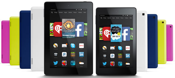 The Amazon Kindle Fire has met with success. Can Amazon pull it off with a one-button device for ordering home supplies?