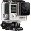GoPro Unleashes The HERO4 Action Video Camer, Available October 5th