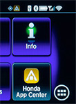 Honda Leverages NVIDIA Tegra Processors For In-Car Infotainment Center