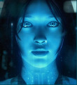 Microsoft Buffs-Out Cortana's Geek-Sexy With Pictures And Fluent Klingon