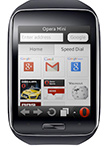 Samsung Gear S Smartwatch Gets A Full Web Browser Courtesy of Opera
