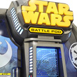 You Know You Want This For The 'Man Cave' - Bandai Namco Star Wars Battle Pod Is Pure Awesome